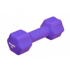 Bradex Гантель неопреновая 4 кг