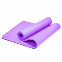Bradex Коврик для йоги и фитнеса 173х61х1 см