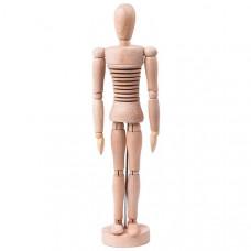 Brauberg Art Classic Манекен гибкий женский 30 см