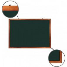 Brauberg Доска для мела магнитная 100х150 см