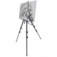 Brauberg Мольберт алюминиевый Art Classic тренога 98x180x91 см