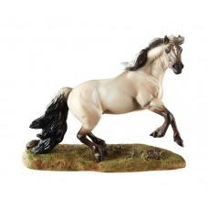 Breyer Лошадь дикая мустанг