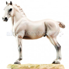 Breyer Скульптура Конь Короля (по мотивам Лео ДаВинчи)