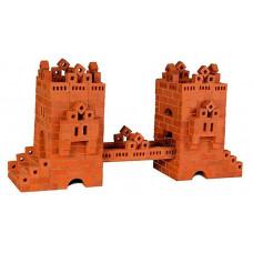 Brickmaster Мост 450 деталей