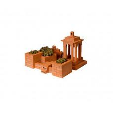 Brickmaster Садик 288 деталей