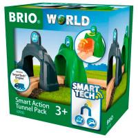 Brio Smart Tech Набор туннелей, размер туннеля