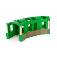 Brio Тоннель-трансформер из 3-х секций