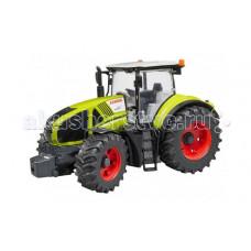 Bruder Игрушечный Трактор Claas Axion 950 03-012