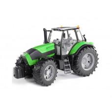 Bruder Трактор Deutz Agrotron X720