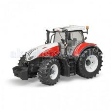 Bruder Трактор Steyr 6300 Terrus CVT 03-180