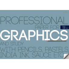 Bruno Visconti Бумага для графики в папке А2 10 л