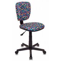 Бюрократ Детское кресло Карандаши без подлокотников