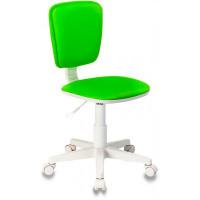 Бюрократ Детское кресло (пластик) CH-W204NX