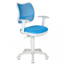 Бюрократ Детское кресло с механизмом качания (спина сетка)