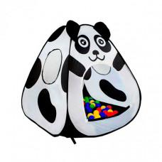 Calida Дом-палатка+100 шаров Панда