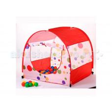 Calida Игровая палатка с шарами Арка