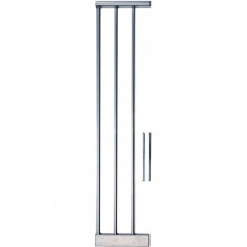 Caretero Дополнительная секция для металлических ворот безопасности 18 см