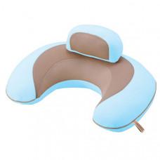 Carmate Подушка поддерживающая 3way Cushion Macaron