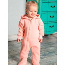Carrot Комбинезон детский Малыш