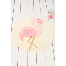 Castafiore Коврик для ванны Akryl Pro Forma Flamingo 90х90 см