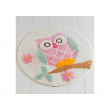 Castafiore Коврик для ванны Akryl Pro Forma Owl 90х90 см