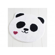Castafiore Коврик для ванны Akryl Pro Forma Panda 90х90 см