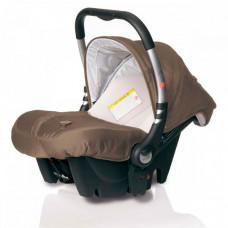Casualplay Накидка и капюшон для автокресла Baby Zero Plus