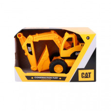 Cat Экскаватор фривил пластик 25,5 см