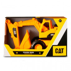 Cat Экскаватор фривил пластик 38 см