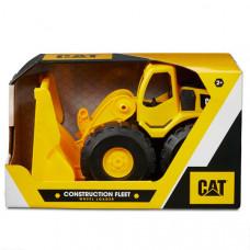 Cat Погрузчик фривил пластик 25,5 см