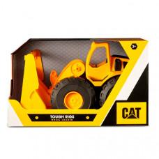Cat Погрузчик фривил пластик 38 см