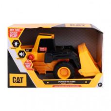 Cat Погрузчик фривил со светом и звуком 30 см