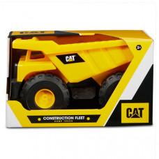 Cat Самосвал фривил пластик 25,5 см