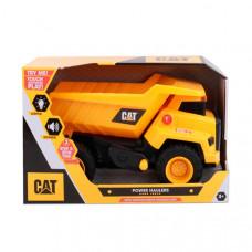 Cat Самосвал фривил со светом и звуком 30 см