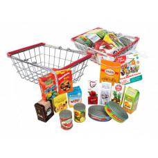 Champion Игровой набор Маленький шеф-повар Корзина с продуктами