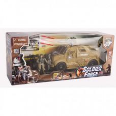 Chap Mei Игровой набор Solder Force VIII - Бронемобиль пехоты