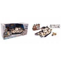 Chap Mei Игровой набор Тундровый патрульный танк