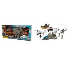 Chap Mei Игровой набор Воздушная атака бункера