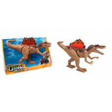 Chap Mei Подвижная фигура Спинозавр