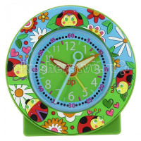 Часы Baby Watch Будильник Coccinelles 605040