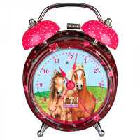 Часы Spiegelburg Будильник Pferdefreunde 30478