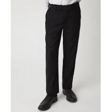 Черные брюки Gulliver 220GSBC6301