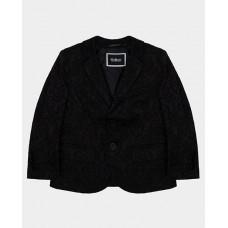 Черный пиджак Gulliver 220GPBMC4801