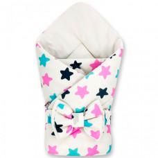 CherryMom Конверт-одеяло Звездочки (зима)