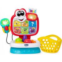 Chicco Говорящая игрушка Baby Market