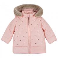 Chicco Куртка для девочек с пайетками