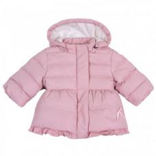 Chicco Куртка для девочек с пуховым наполнителем