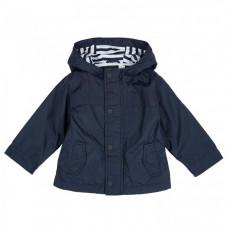 Chicco Куртка для мальчиков с капюшоном