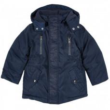 Chicco Куртка для мальчиков с надписью U-Tribe