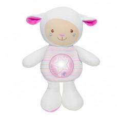 Chicco Музыкальная игрушка Овечка Lullaby